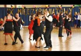 To już IX Międzypowiatowy Turniej Tańca Osób Niepełnosprawnych