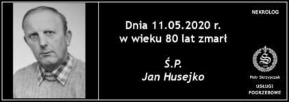 Jan Husejko