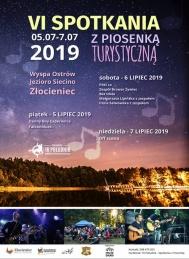 2019-07-05 do 07 VI Spotkania z piosenką turystyczną