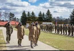 Płk dypl. Dariusz MACHULA przejął dowództwo nad 2 Brygadą Zmechanizowaną