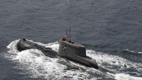 Starosta Drawski wystąpił o przekazanie okrętu podwodnego