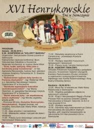 2019-06-29 do 30 Henrykowskie Dni w Siemczynie