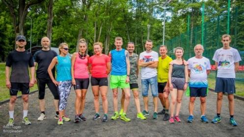 Ruszyła Drawska Liga Biegowa – poznaj zwycięzców pierwszego etapu. Zdjęcia