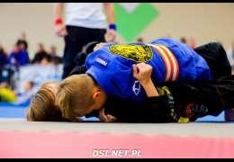 Foto: V Drawski Turniej Brazylijskiego Jiu jitsu im. Dawida Krasnowskiego