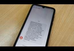 Powiadomienia SMS w Drawsku. Warto dodać swój telefon do systemu