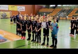 Drawsko: Młodzi piłkarze nadal grają