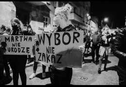 Protesty nie zwalniają – wkrótce protest w Kaliszu Pomorskim