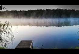 W jeziorze mają być ryby, a stanowiska wędkarskie dostosowane dla niepełnosprawnych