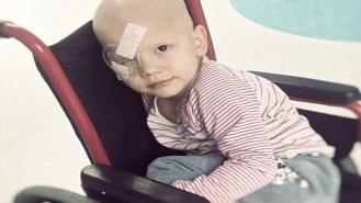 Trzyletnia Kaja ze Złocieńca walczy o życie. 11 listopada zorganizują dla niej bieg