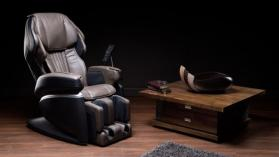 Podwójny relaks i podwójna korzyść - fotel masujący + wakacje marzeń