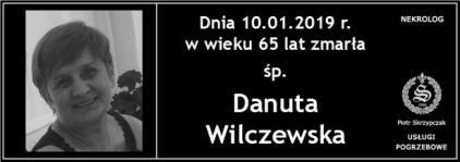Danuta Wilczewska