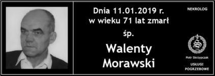 Walenty Morawski