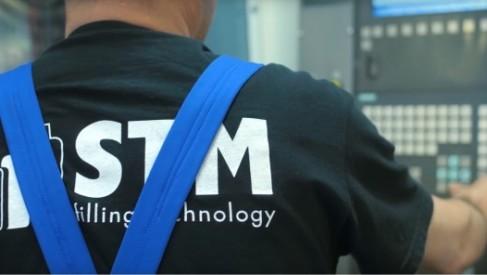 Praca: Serwisant w STM Sp. z o.o.