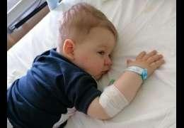 Już 4 października piknik charytatywny dla Kajtusia. Chłopcu potrzeby jest najdroższy lek świata