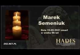 Marek Semeniuk