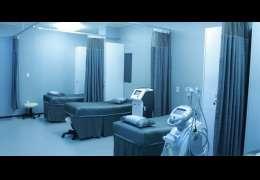W poniedziałek w Drawsku rusza oddział dla pacjentów zarażonych Covid-19. Decyzja zapadła