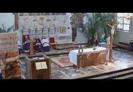 Transmisja: II Niedziela Wielkiego Postu. Msza Święta w Czaplinku