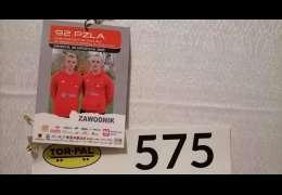 Łukasz Śliwka startuje w mistrzostwach w Kwidzyniu. Pobiegnie w sobotę o 11:55