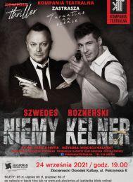 2021-09-24 Spektakl Niemy Kelner