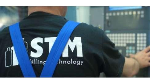 Praca: Inżynier Elektryk, Automatyk, Serwisant w STM Sp. z o.o.