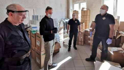 Zachodniopomorski Pakiet Antykryzysowy. Środki trafią też do powiatu drawskiego