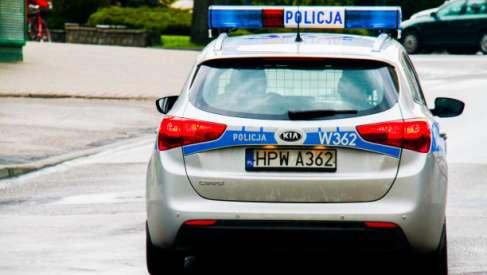 Świąteczne statystyki policyjne