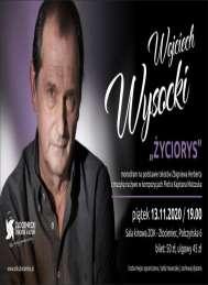 2020-11-13 Wojciech Wysocki Monodram