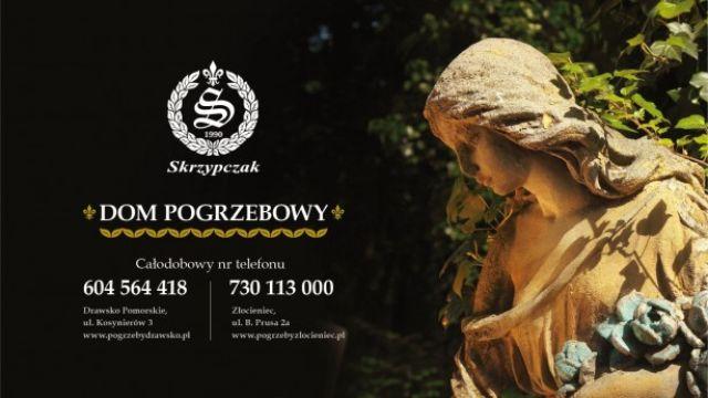 Przedsiębiorstwo Pogrzebowe Piotr Skrzypczak