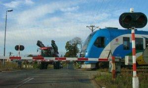 Na linii kolejowej Szczecinek – Runowo pociągi pojadą szybciej. Nawet 120 km/h