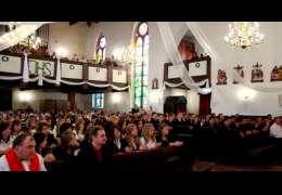 Zapraszamy na transmisję Mszy Św. z Parafii WNMP w Złocieńcu