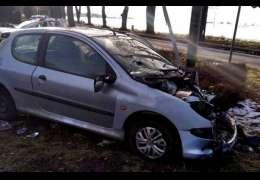 Szczegóły poważnego wypadku w Czaplinku