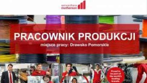Praca: PRACOWNIK PRODUKCJI w Kabel-Technik-Polska Spółka z o.o. (Drawsko Pomorskie)