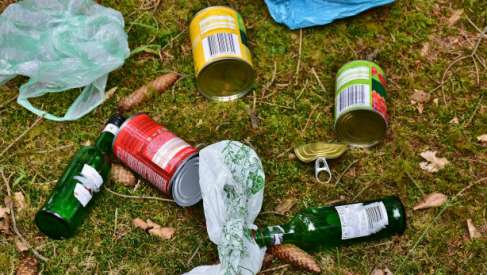 Mieszkańcy Czaplinka mogą spodziewać się kontroli w zakresie segregacji odpadów