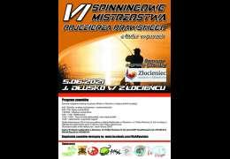 2021-06-05 VI Spinningowe Mistrzostwa Pojezierza Drawskiego
