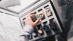 Ile kosztują zegarki Casio G Shock?