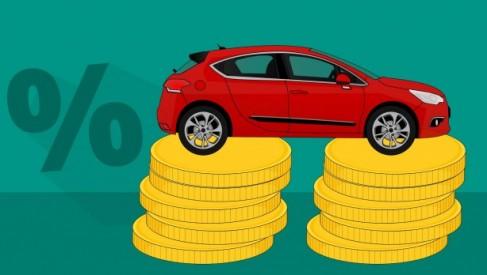 Kredyt gotówkowy na zakup samochodu, czy to się opłaca?