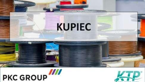 Praca: KUPIEC w PKC Group Kabel-Technik-Polska Spółka z o.o.