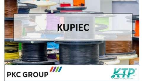 KUPIEC w PKC Group Kabel-Technik-Polska Spółka z o.o.