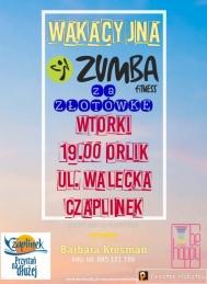2020-07-14 Zumba