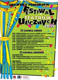 2019-06-22 i 23 Festiwal Teatrów Ulicznych