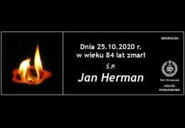 Ś.P. Jan Herman