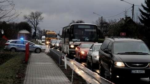 Szczecinek: U sąsiadów przestały kursować autobusy. Zgadnijcie dlaczego?