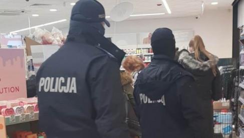 Hosso w Drawsku kontrolowane przez Policję i Sanepid