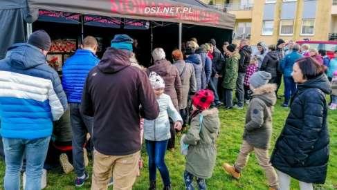 Trwa akcja z czujnikami CO. 500 sztuk już w domach mieszkańców gminy