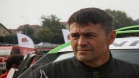 Krzysztof Hołowczyc: Na Baja Poland czuję się jak w moim drugim domu
