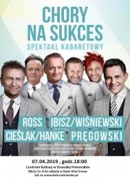 2019-04-07 Chory na sukces - spektakl