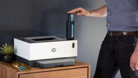 HP Neverstop już na rynku - laserowe drukarki bez standardowych tonerów