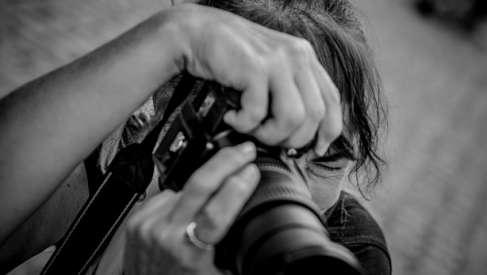 Warsztaty fotograficzne z Elżbietą Kordek