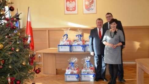 Powiat wspiera tegoroczną WOŚP