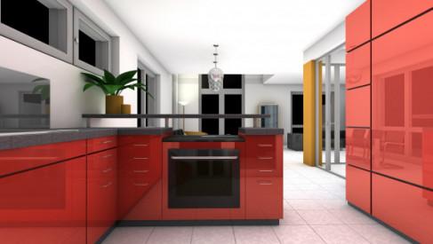Którymi trendami warto się inspirować, urządzając nowe mieszkanie?